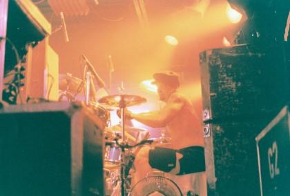 TP Drums