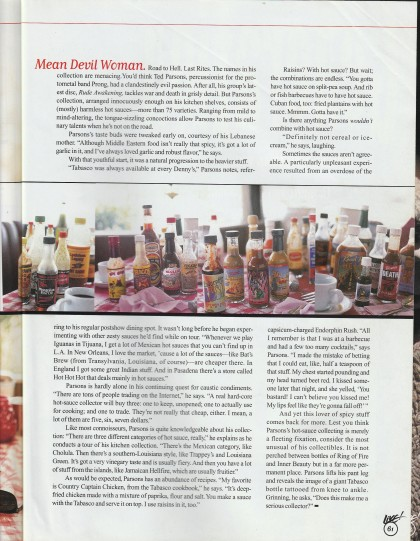 TP Hot Sauce Article 2
